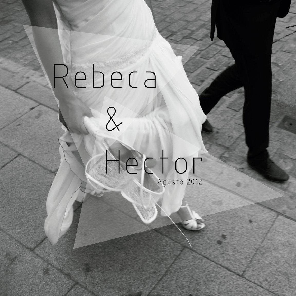 #00 Rebeca y Hector