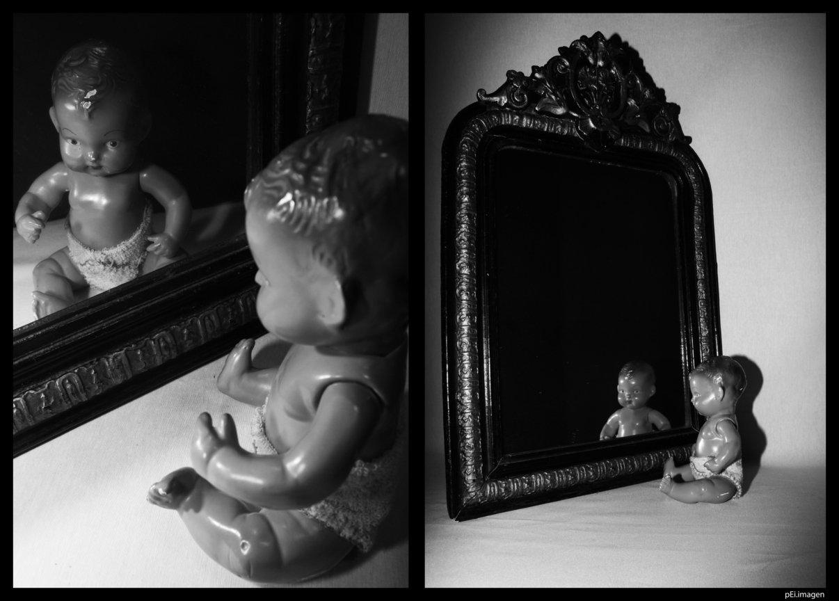 # 04 Cuando se acaba la infancia, quedan recuerdos que se viven con doble intensidad.