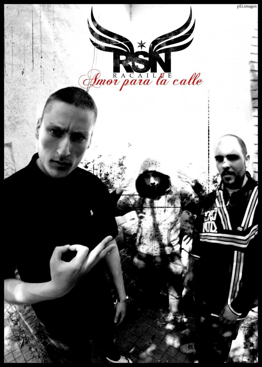 #08 Rapsilon _ RSN