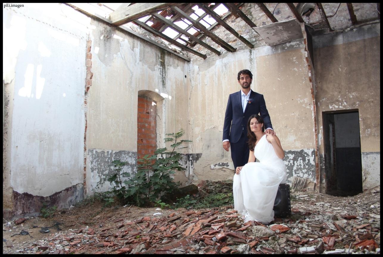 #08 Rebeca y Hector