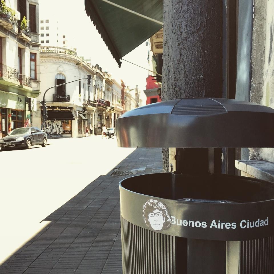 Peipegata sticker slap stickerart  bombardeando Argentina