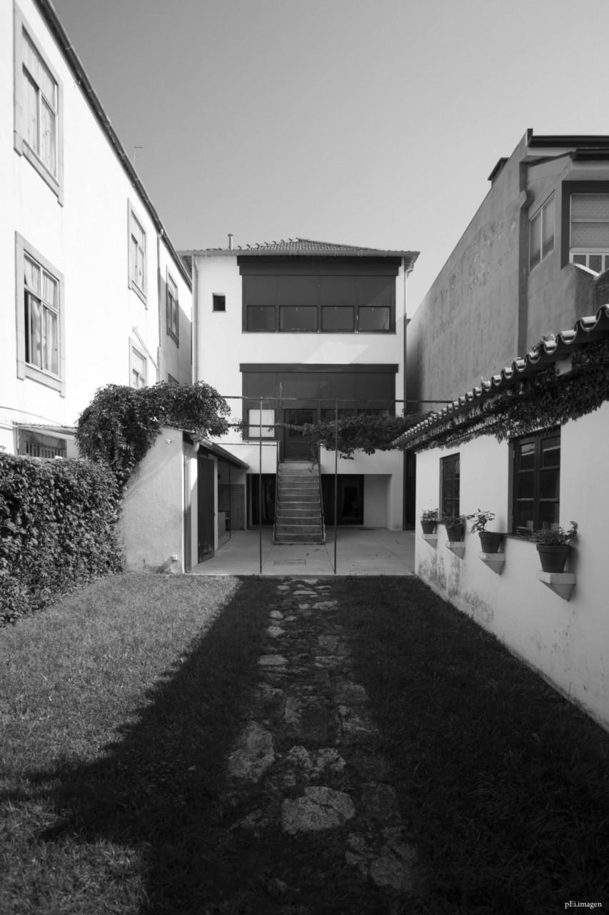 peipegata Arquitectura Architecture proyectos fotografia peipegatafotografia # 005 Álvaro Siza Vieira _ Casa da Arquitectura