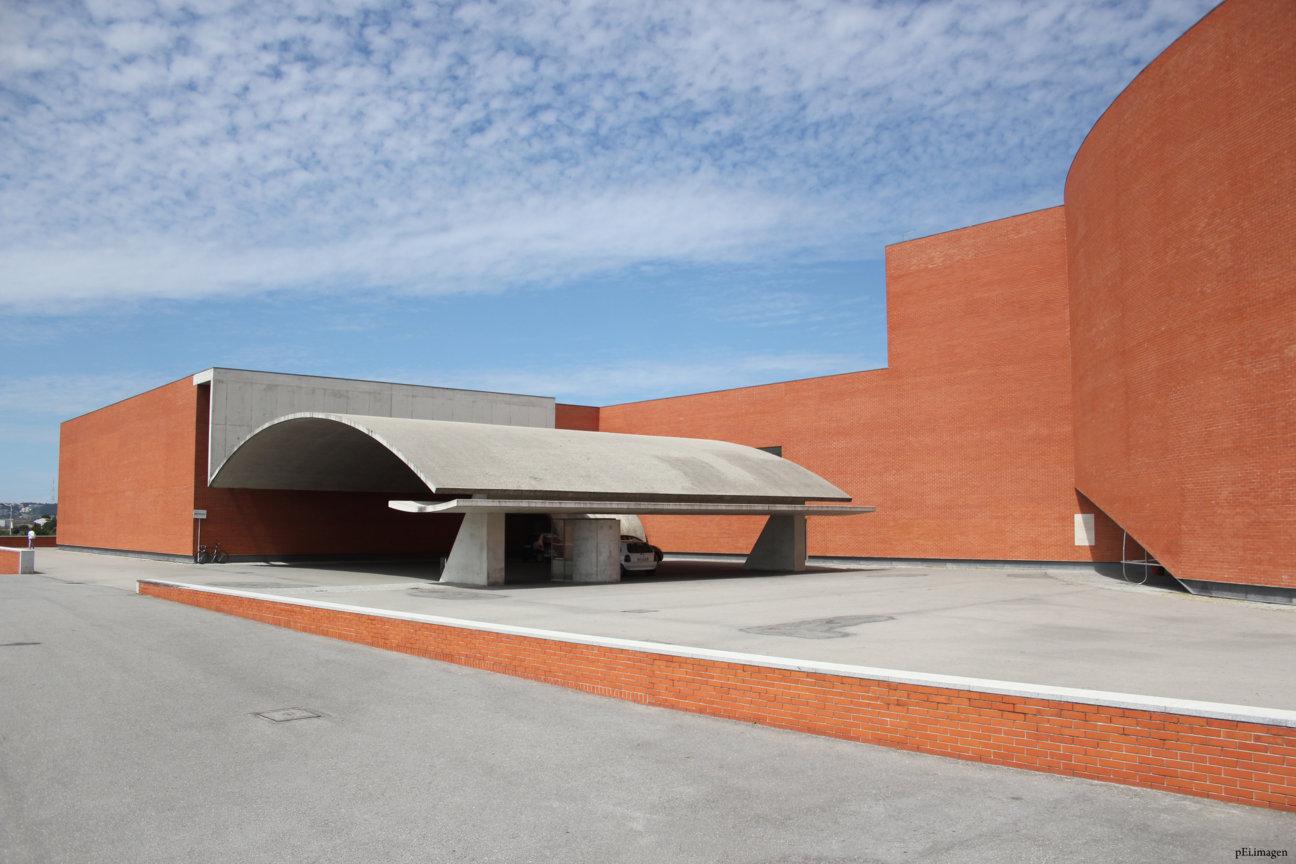 peipegata Arquitectura Architecture proyectos fotografia peipegatafotografia # 013 Alvaro Siza Vieira _ Centro Deportivo de Gondomar
