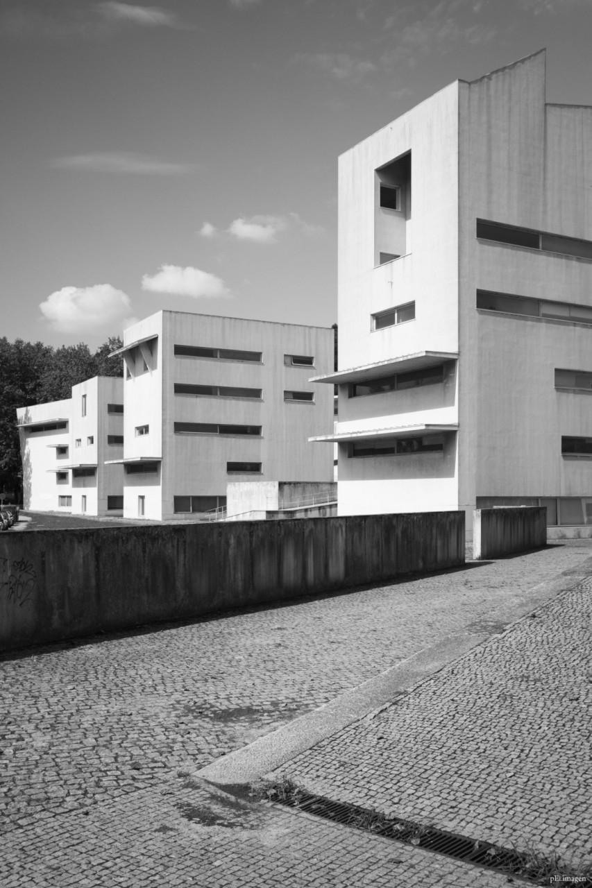 peipegata Arquitectura Architecture proyectos fotografia peipegatafotografia # 016 Alvaro Siza Vieira _ FAUP