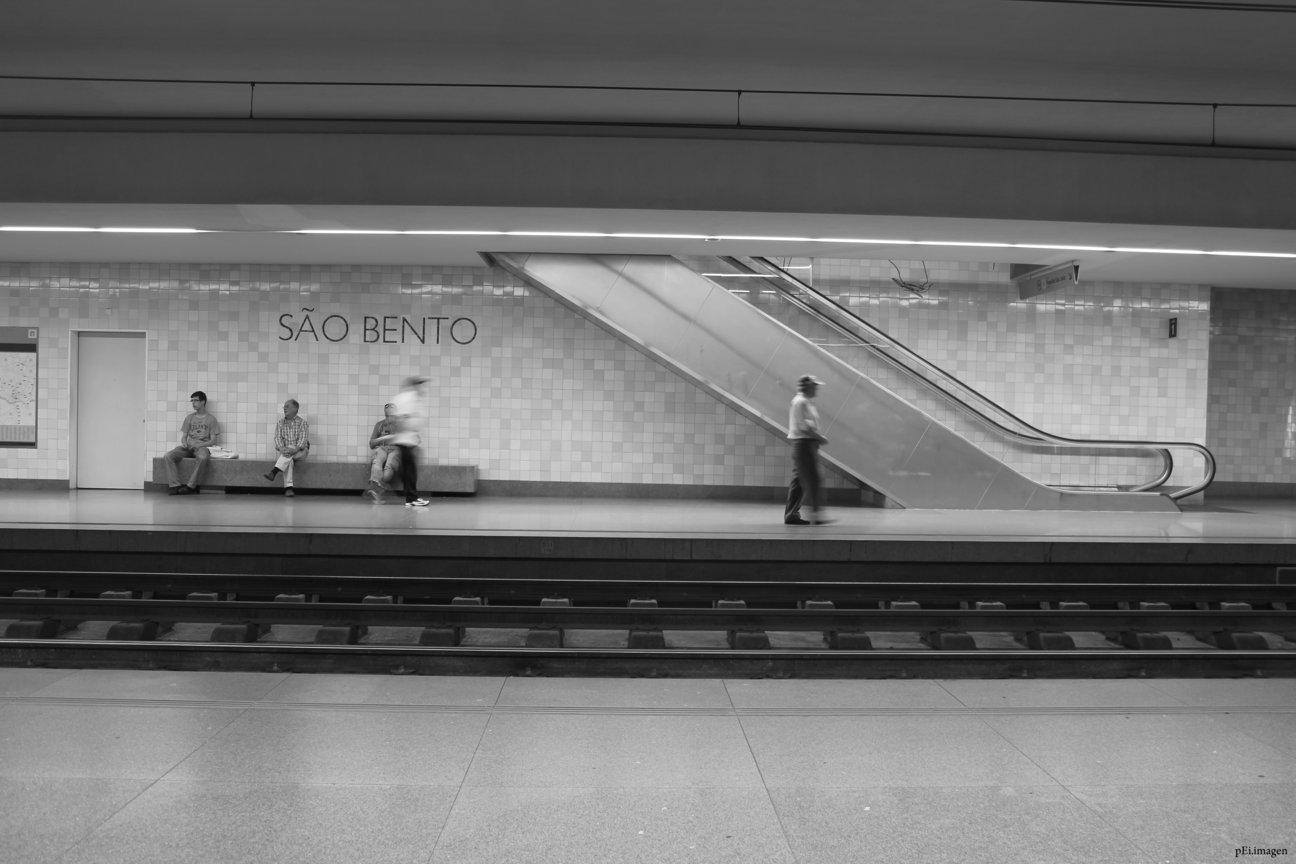 peipegata Arquitectura Architecture proyectos fotografia peipegatafotografia # 019 Alvaro Siza Vieira _ Metro São Bento