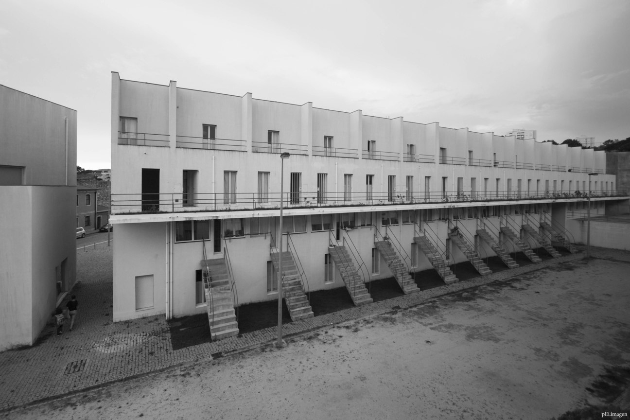 peipegata Arquitectura Architecture proyectos fotografia peipegatafotografia # 030 Alvaro Siza Vieira _ SAAL Bouça