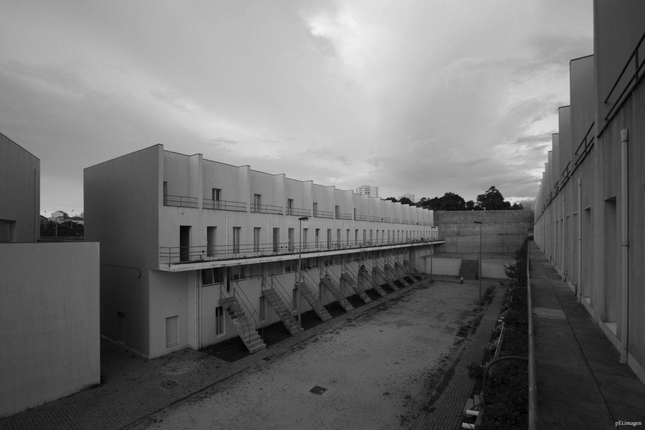 peipegata Arquitectura Architecture proyectos fotografia peipegatafotografia # 031 Alvaro Siza Vieira _ SAAL Bouça