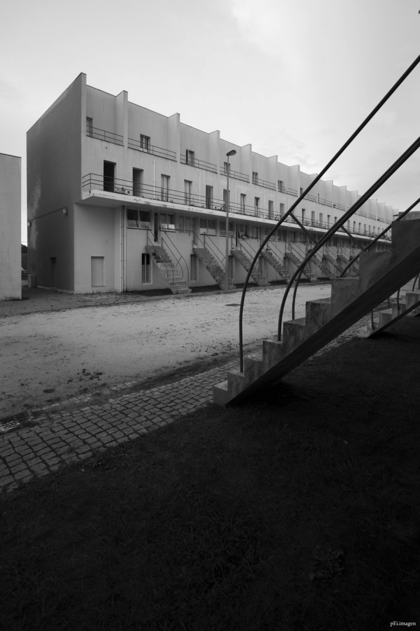 peipegata Arquitectura Architecture proyectos fotografia peipegatafotografia # 032 Alvaro Siza Vieira _ SAAL Bouça