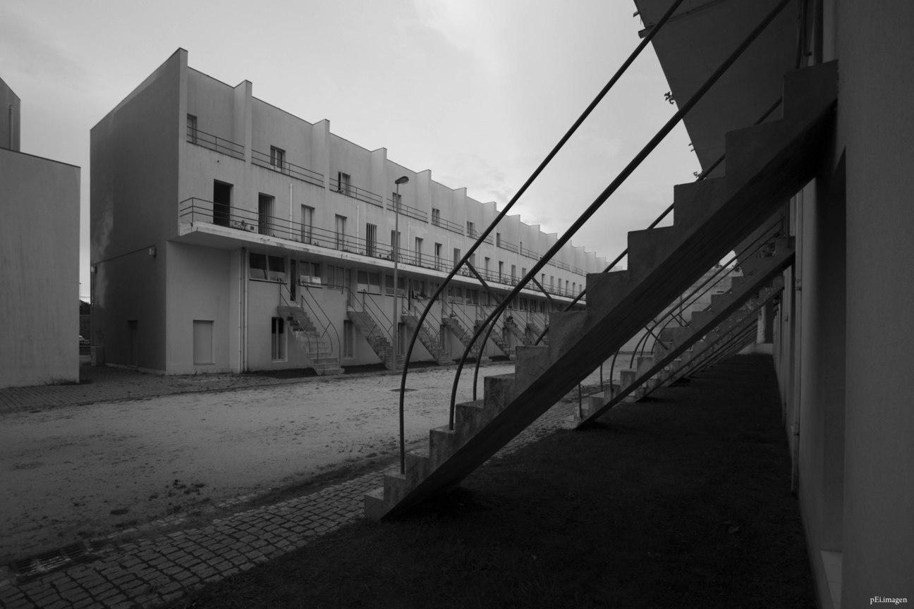 peipegata Arquitectura Architecture proyectos fotografia peipegatafotografia # 033 Alvaro Siza Vieira _ SAAL Bouça