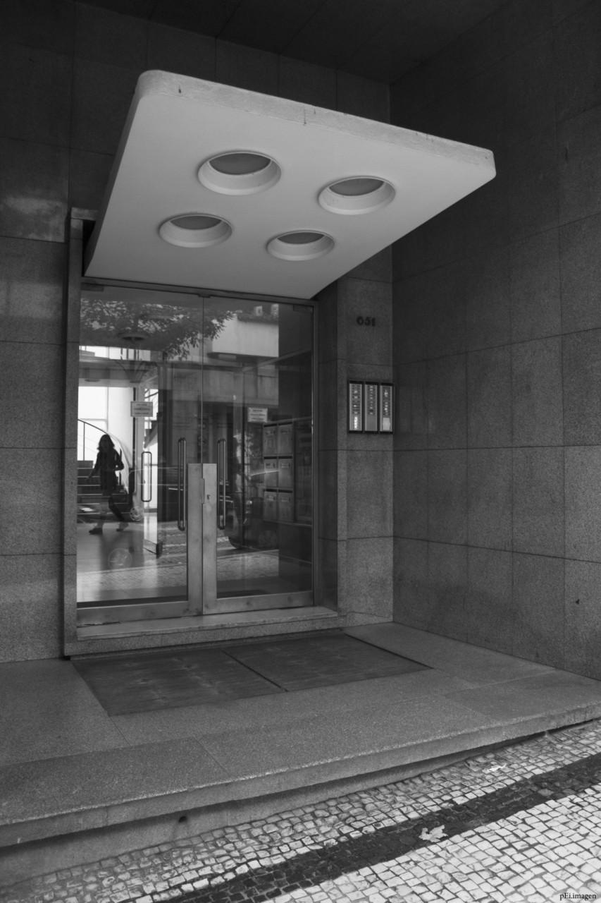 peipegata Arquitectura Architecture proyectos fotografia peipegatafotografia # 035 Armenio Losa e Cassiano Barbosa _ Edificio DKW