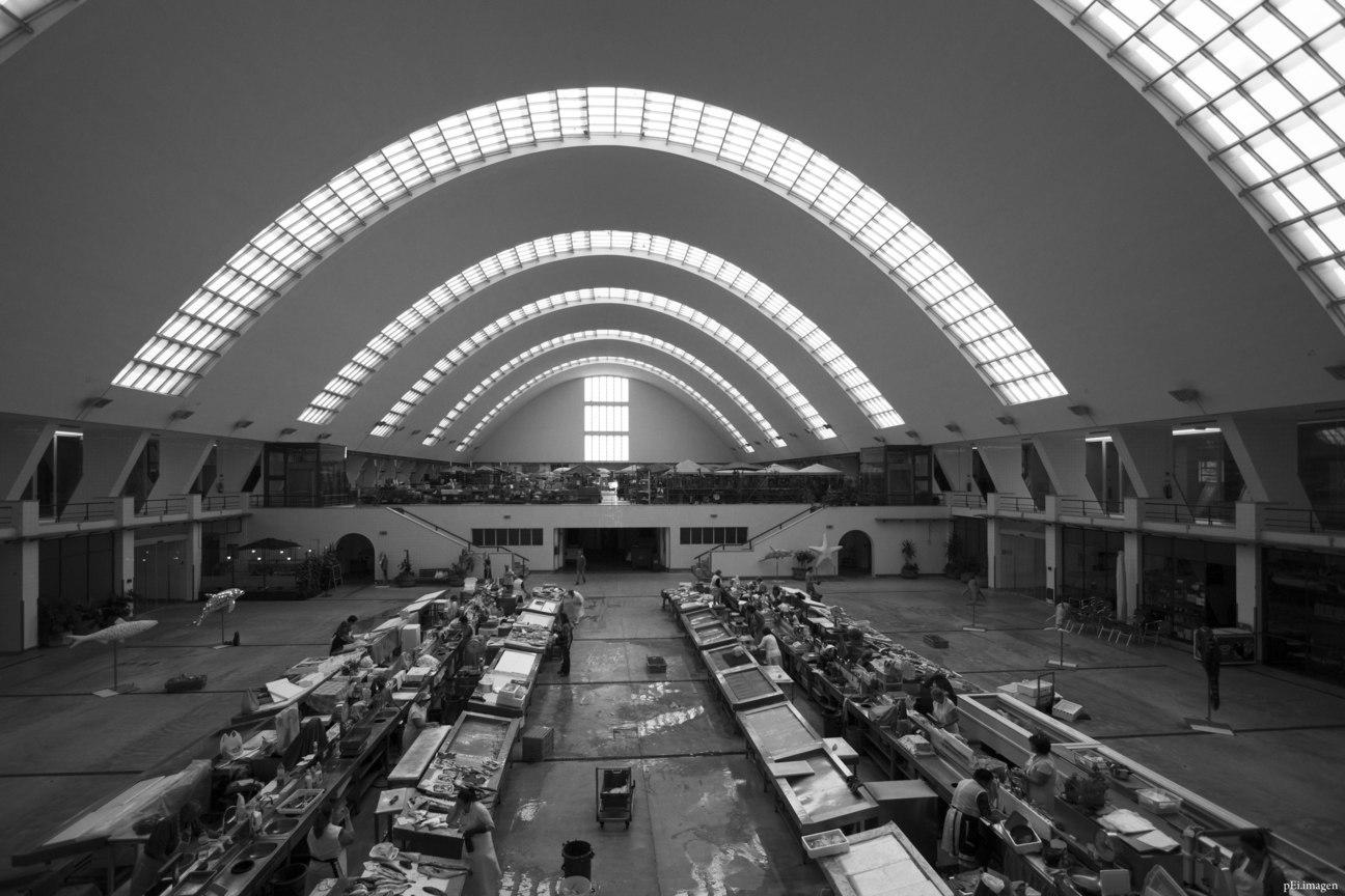 peipegata Arquitectura Architecture proyectos fotografia peipegatafotografia # 036 ARS Arquitectos _ Mercado de Matosinhos