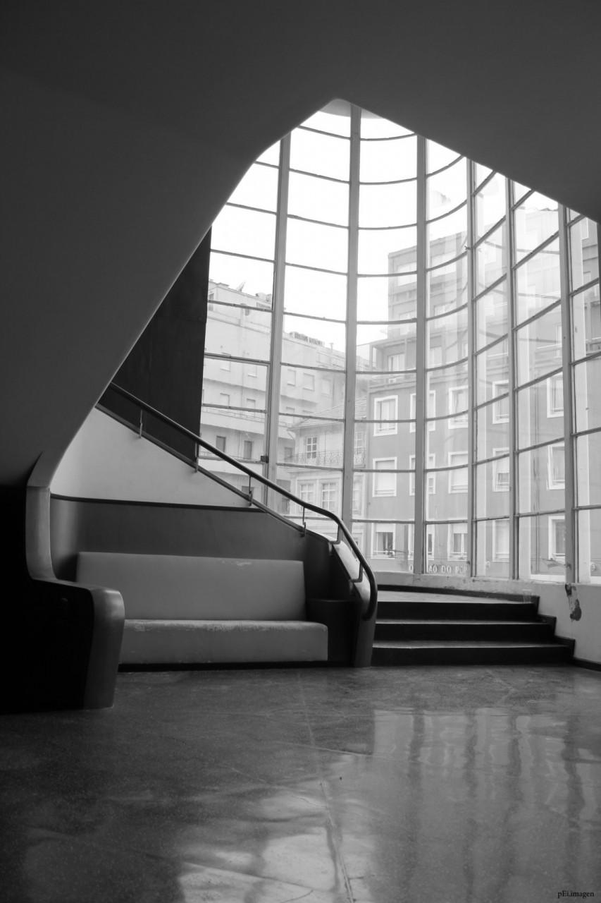 peipegata Arquitectura Architecture proyectos fotografia peipegatafotografia # 040 Artur Andrade _ Cinema da Batalhã