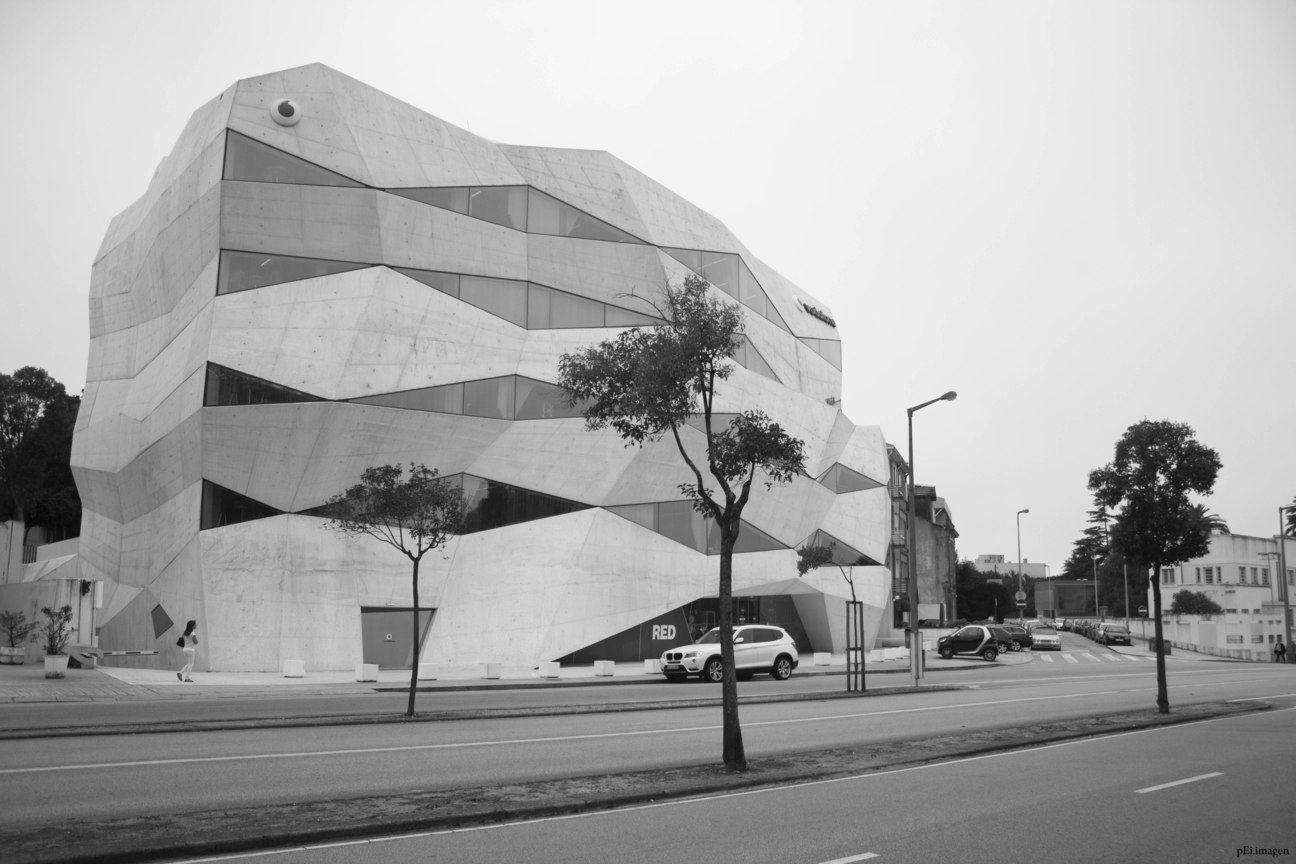 peipegata Arquitectura Architecture proyectos fotografia peipegatafotografia # 043 Barbosa & Guimarães _ Edifício Vodafone