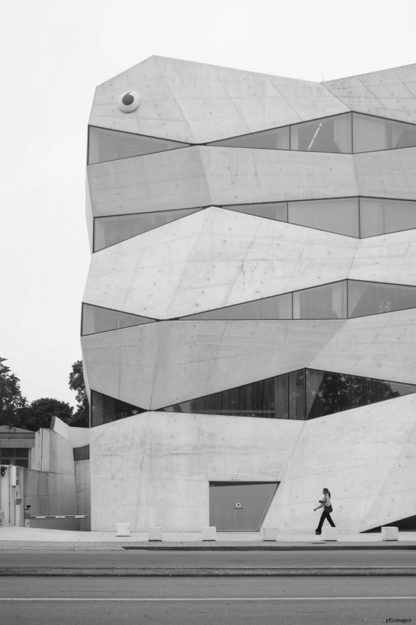 peipegata Arquitectura Architecture proyectos fotografia peipegatafotografia # 044 Barbosa & Guimarães _ Edifício Vodafone