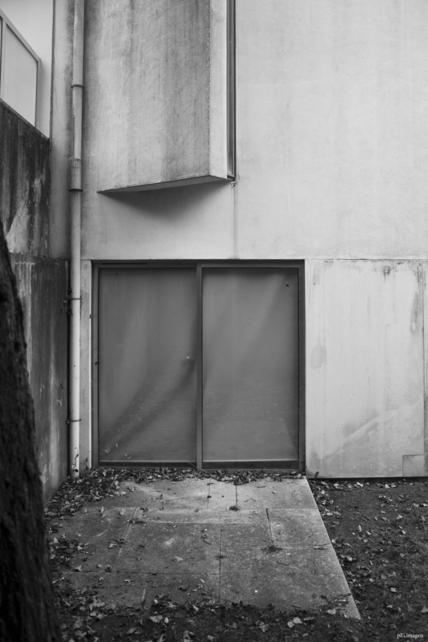 peipegata Arquitectura Architecture proyectos fotografia peipegatafotografia # 047 Eduardo Souto de Moura _ Casa do Cinema Manoel de Oliveira