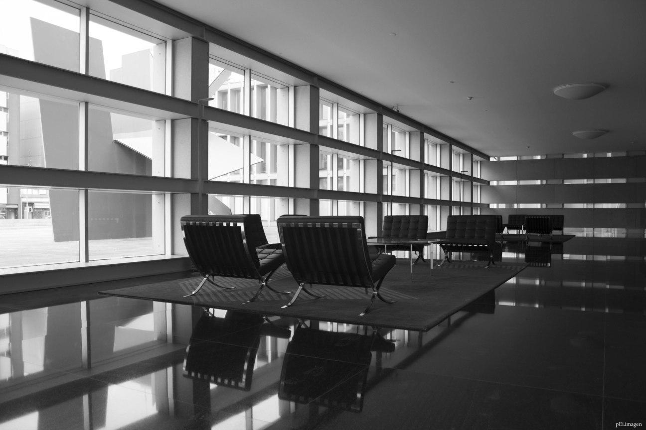 peipegata Arquitectura Architecture proyectos fotografia peipegatafotografia # 050 Eduardo Souto de Moura _ Edificio de Escritorios - BURGO