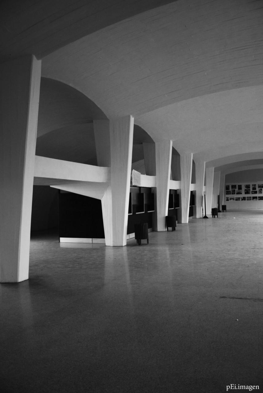 peipegata Arquitectura Architecture proyectos fotografia peipegatafotografia # 062 Eduardo Torroja _ Hipodromo de la Zarzuela