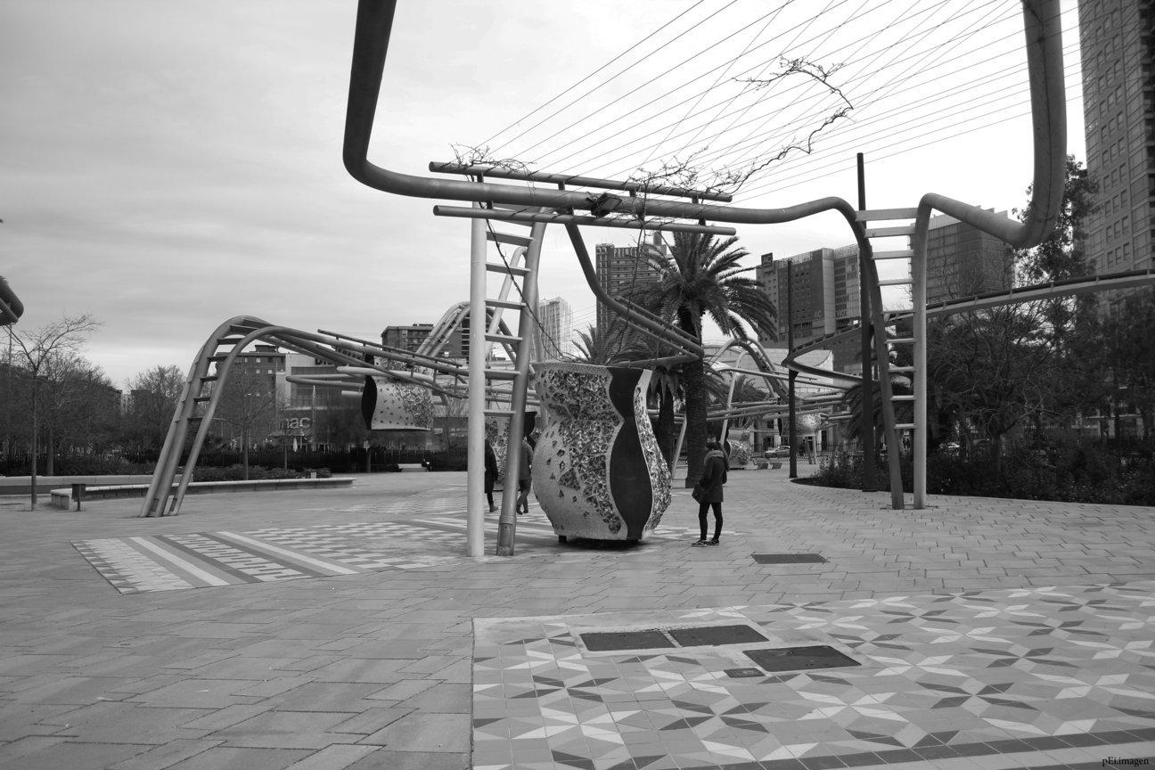peipegata Arquitectura Architecture proyectos fotografia peipegatafotografia # 068 EMBT _ Diagonal Mar