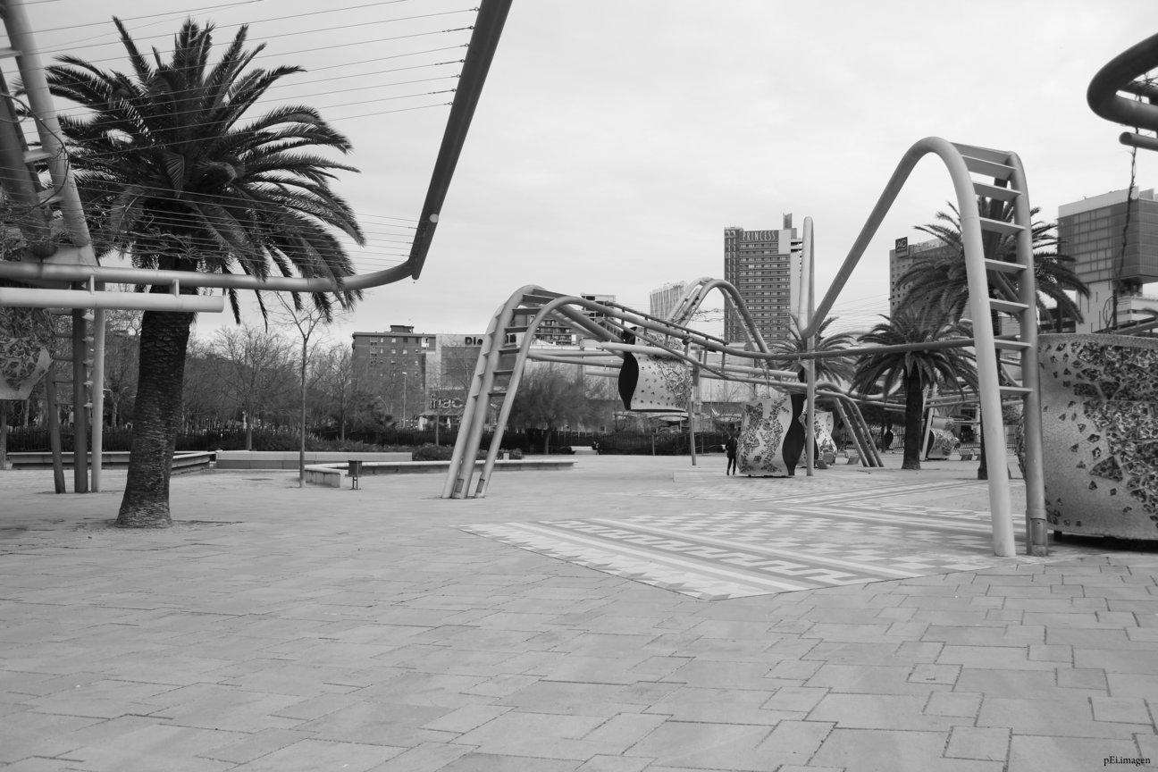 peipegata Arquitectura Architecture proyectos fotografia peipegatafotografia # 069 EMBT _ Diagonal Mar
