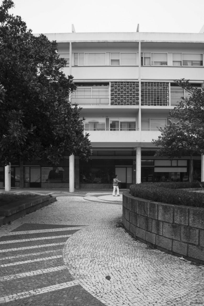 peipegata Arquitectura Architecture proyectos fotografia peipegatafotografia # 070 F. Pereira da Costa e Lourenço Rocci _ Edifício de Habitação e Comercio