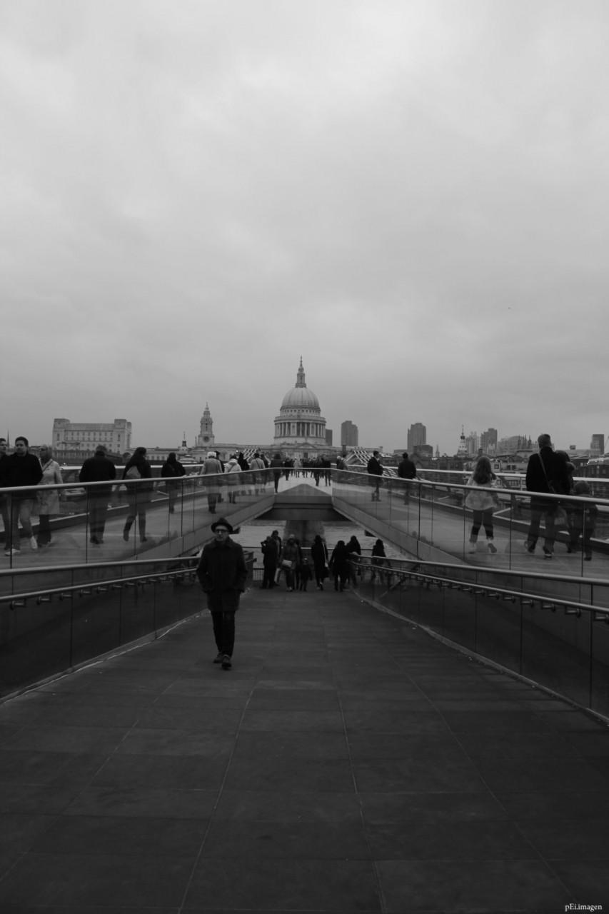peipegata Arquitectura Architecture proyectos fotografia peipegatafotografia # 080 Foster & Partners _ Millenium Bridge