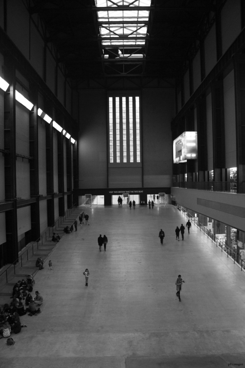 peipegata Arquitectura Architecture proyectos fotografia peipegatafotografia # 093 Herzog & De Meuron _  Tate Modern