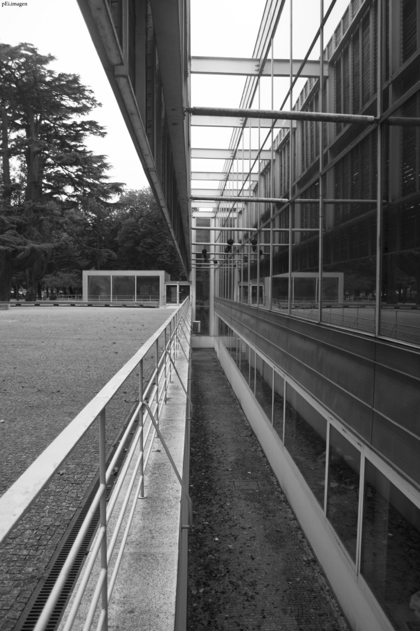 peipegata Arquitectura Architecture proyectos fotografia peipegatafotografia # 095 Jose Manuel Soares _ Biblioteca Almeida Garret
