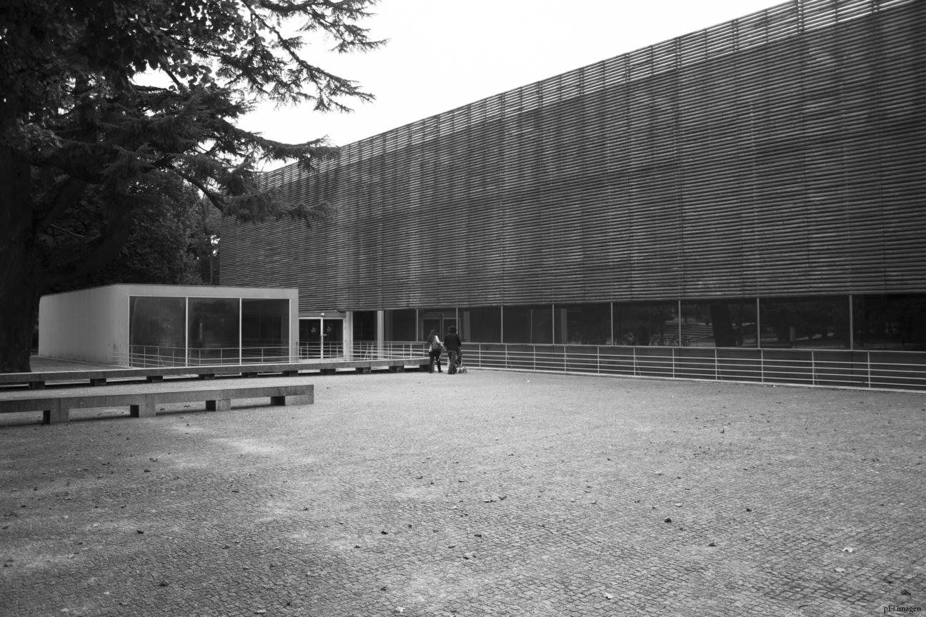 peipegata Arquitectura Architecture proyectos fotografia peipegatafotografia # 096 Jose Manuel Soares _ Biblioteca Almeida Garret