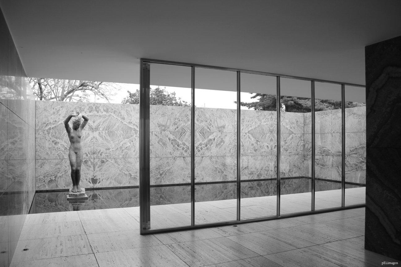 peipegata Arquitectura Architecture proyectos fotografia peipegatafotografia # 099 Mies Van Der Rohe _ Pabellon de Barcelona
