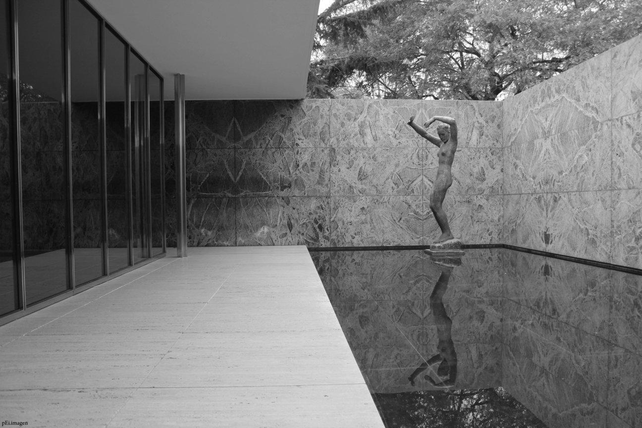 peipegata Arquitectura Architecture proyectos fotografia peipegatafotografia # 100 Mies Van Der Rohe _ Pabellon de Barcelona
