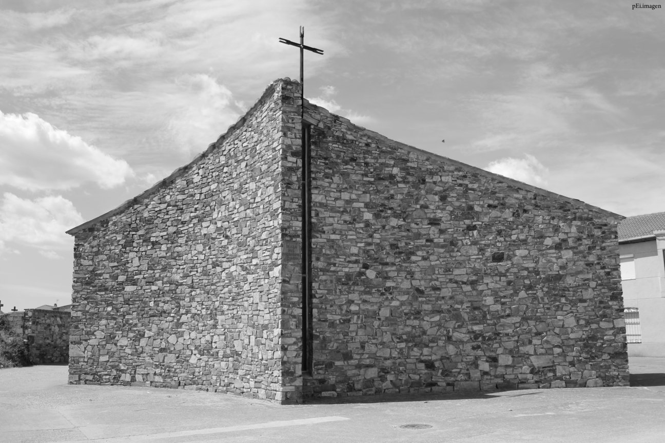 peipegata Arquitectura Architecture proyectos fotografia peipegatafotografia # 101 Miguel Fisac Serna _ Iglesia de Pumarejo de Tera