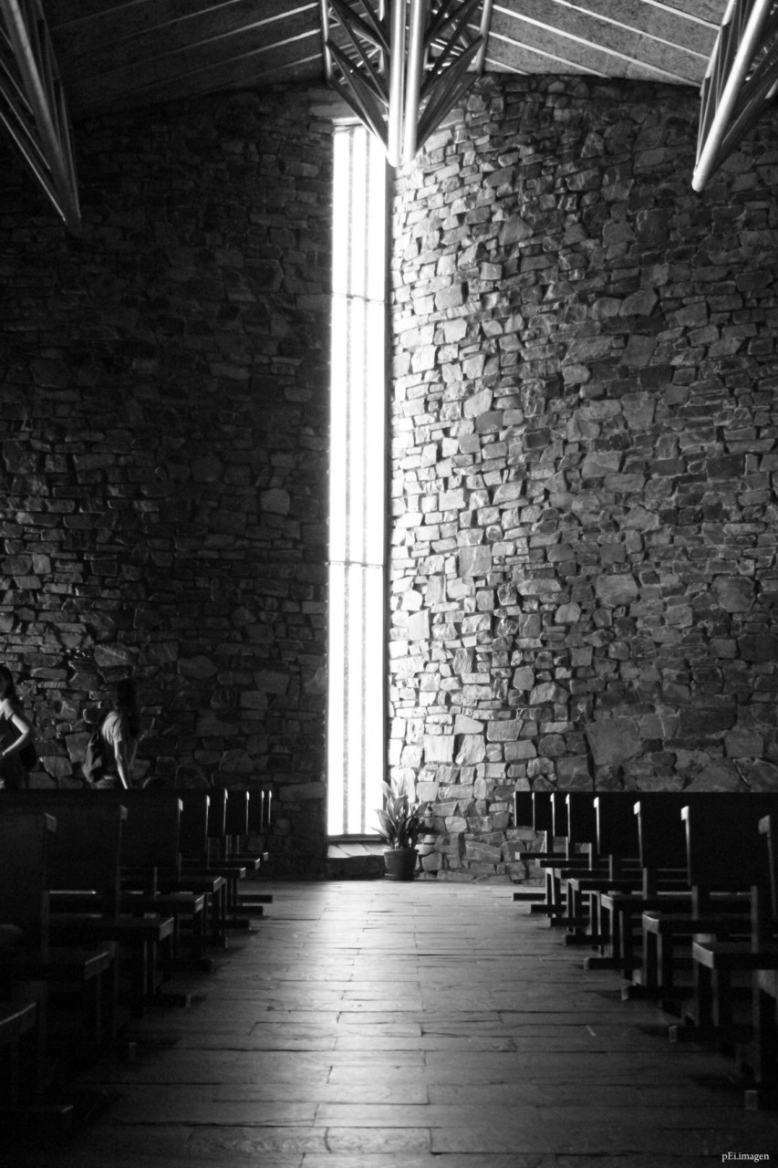 peipegata Arquitectura Architecture proyectos fotografia peipegatafotografia # 102 Miguel Fisac Serna _ Iglesia de Pumarejo de Tera