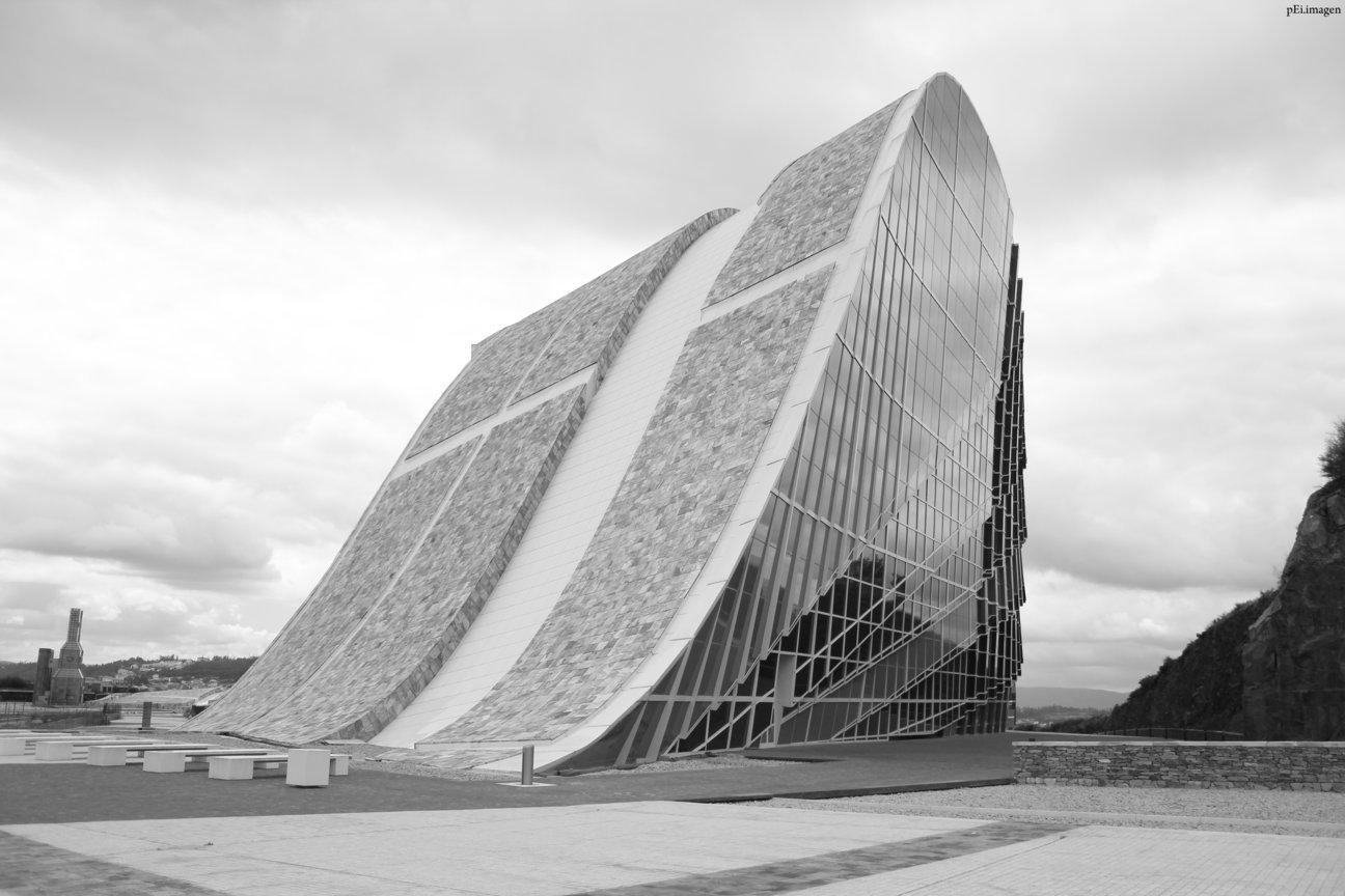 peipegata Arquitectura Architecture proyectos fotografia peipegatafotografia # 106 Peter Eisenman _ Ciudad de la Cultura de Santiago de Compostela