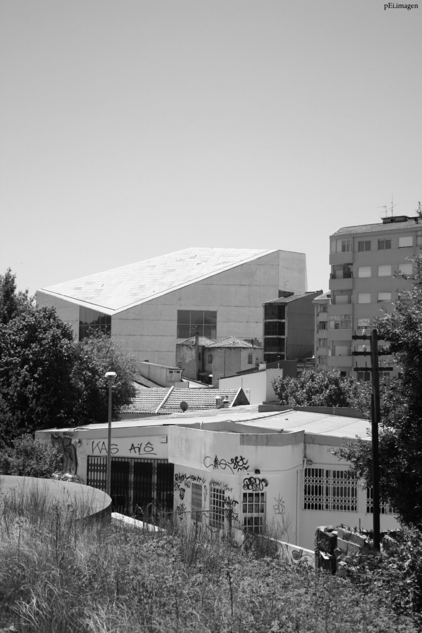 peipegata Arquitectura Architecture proyectos fotografia peipegatafotografia # 112 Rem Koolhaas _ Casa da Música