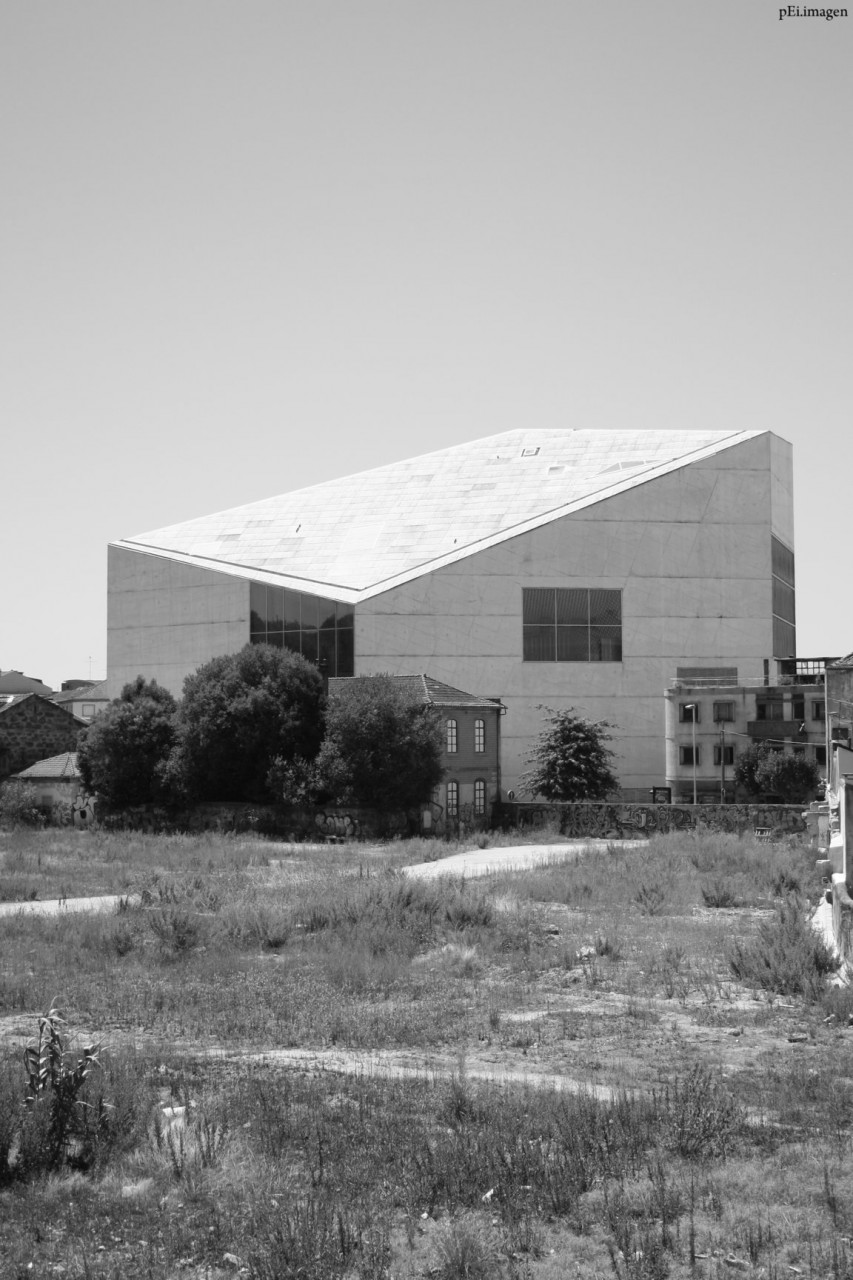 peipegata Arquitectura Architecture proyectos fotografia peipegatafotografia # 113 Rem Koolhaas _ Casa da Música
