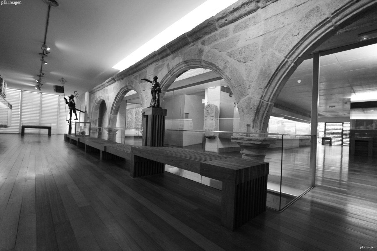 peipegata Arquitectura Architecture proyectos fotografia peipegatafotografia # 120 Tuñon y Mansilla _  Museo de Arqueologia y Bellas Artes de Zamora
