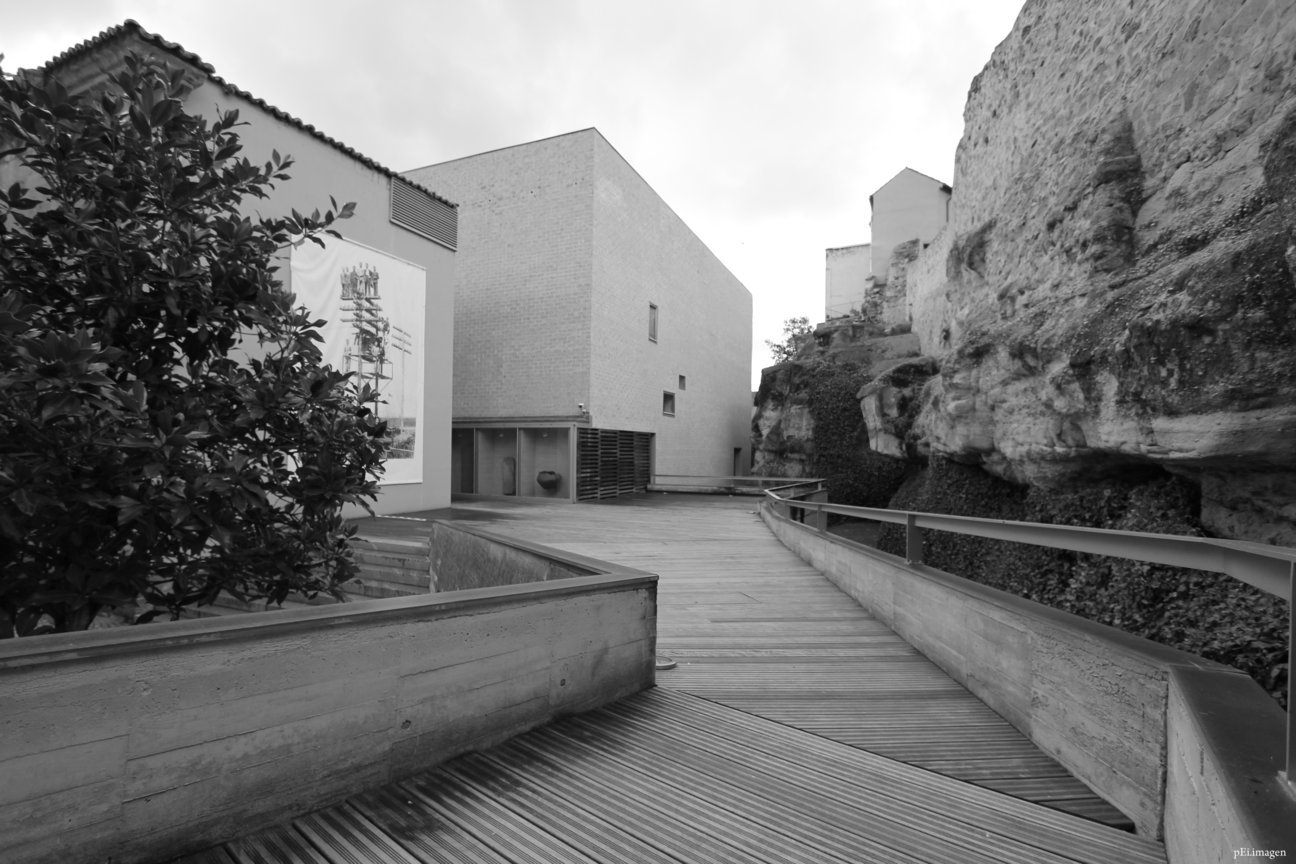 peipegata Arquitectura Architecture proyectos fotografia peipegatafotografia # 121 Tuñon y Mansilla _  Museo de Arqueologia y Bellas Artes de Zamora