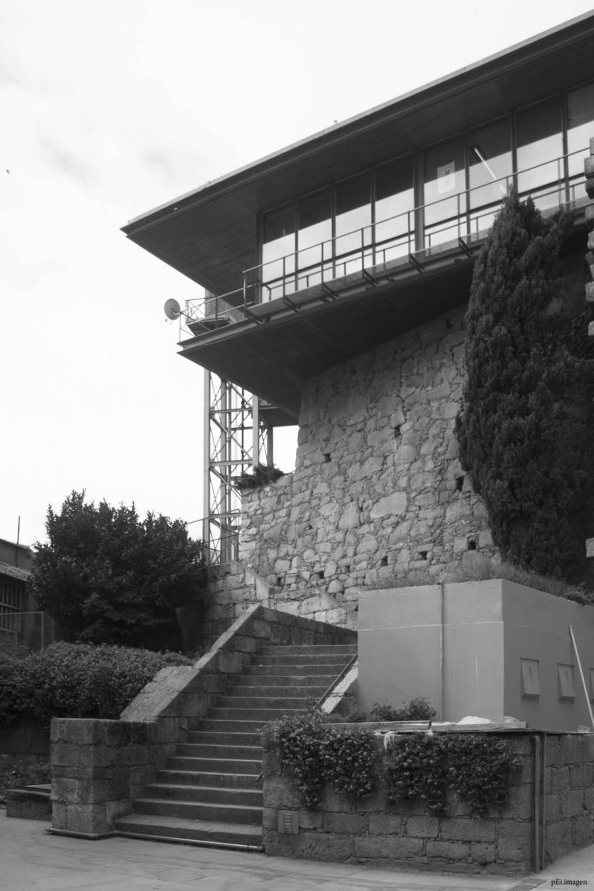 peipegata Arquitectura Architecture proyectos fotografia peipegatafotografia # 123 Virginio Moutinho _ Atelier para artistas na Lada