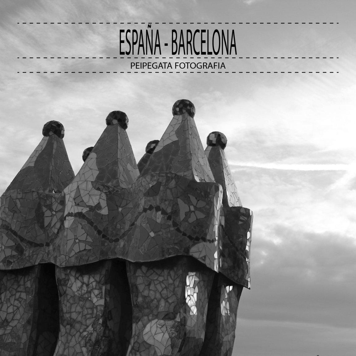 España – Barcelona