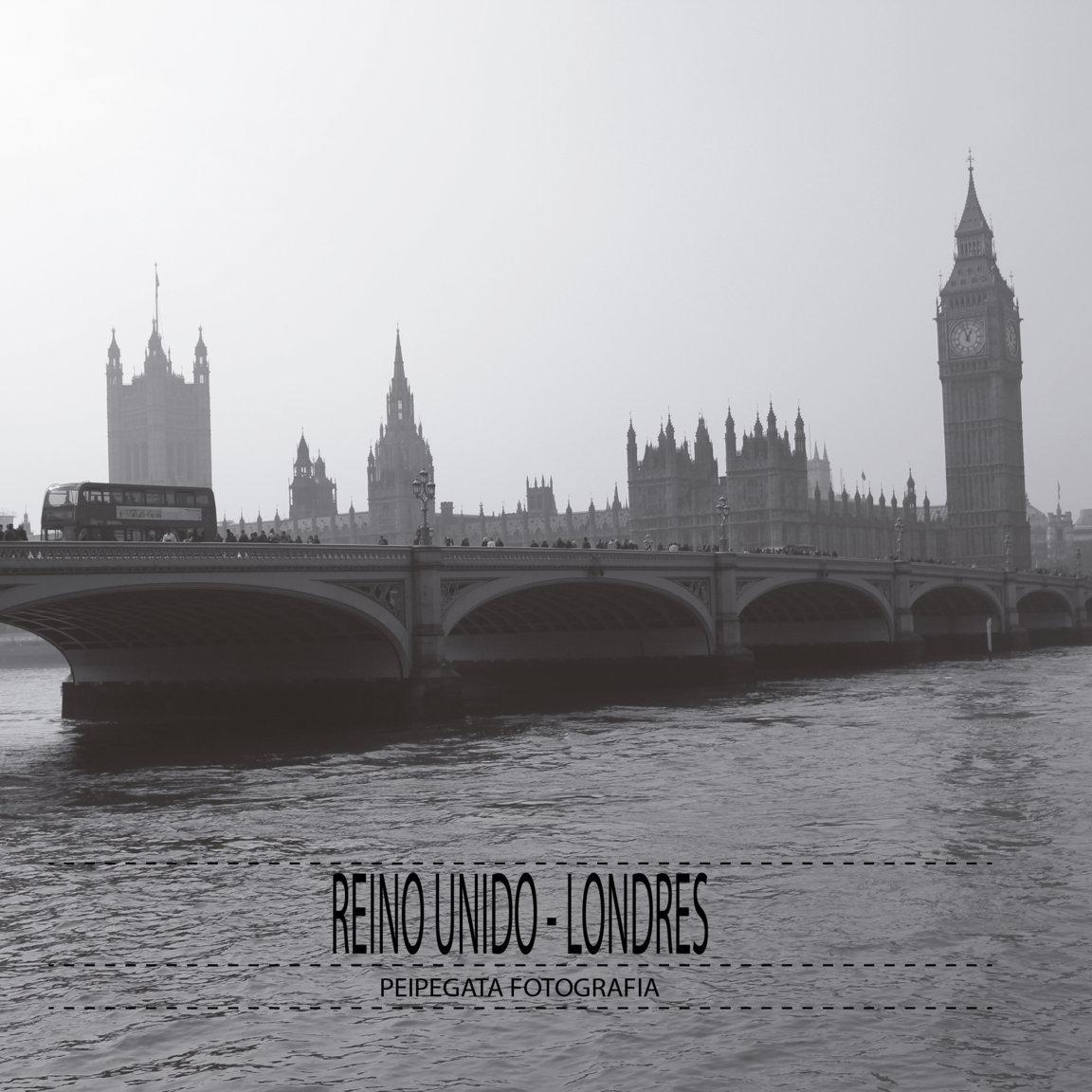 Reino Unido – Londres