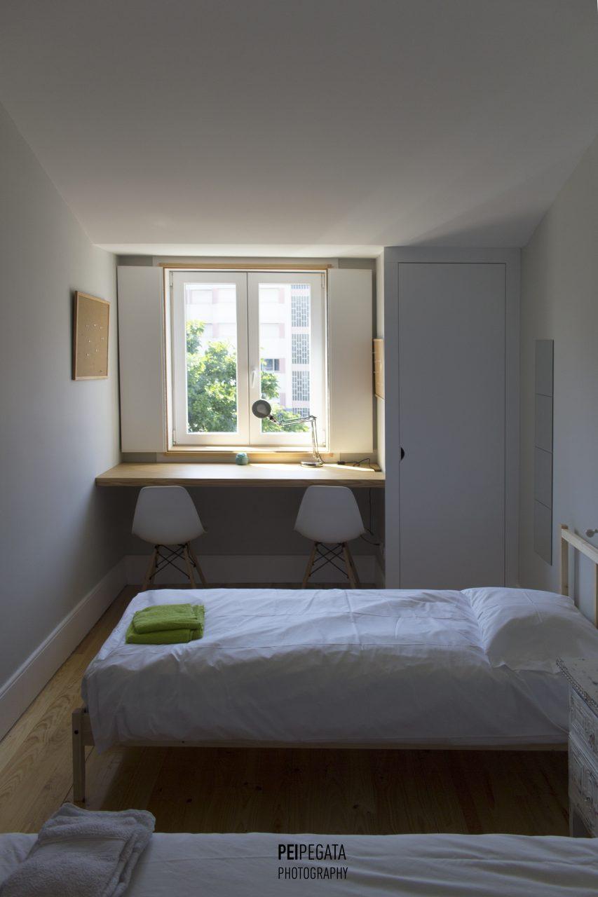 Casa no Marquês _ Porto