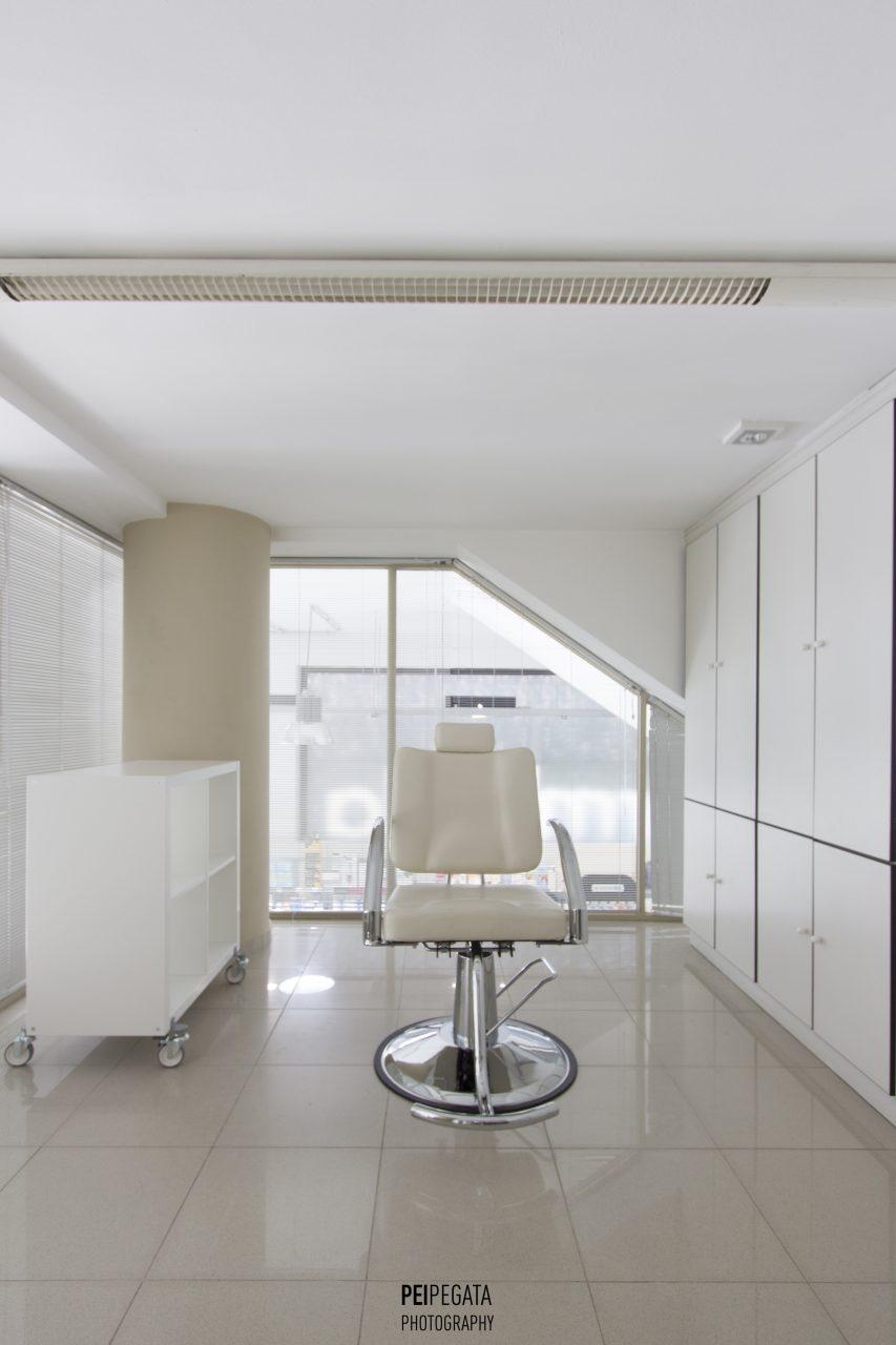 Farmacia Rolán - Mamut Arquitectura