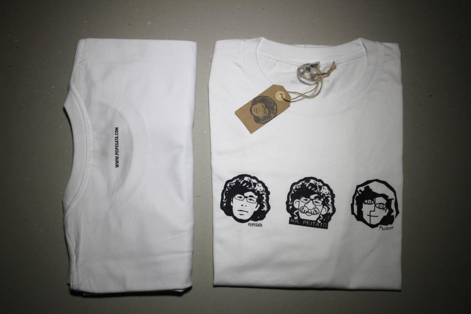 02 _ Camiseta