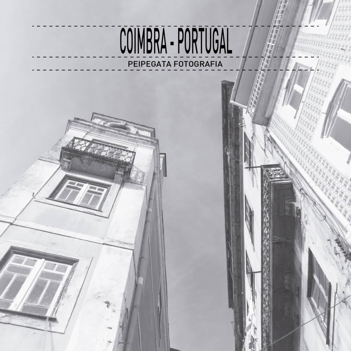 Portugal – Coimbra
